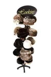 wholesale faux fur hats