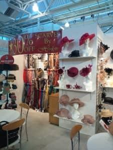 pure trade show