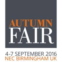 autumn fair 2016 banner