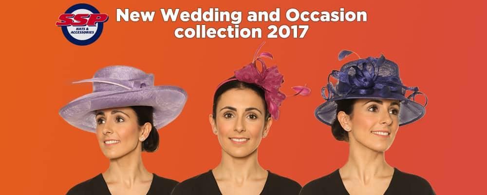 wedding occasion hat 2016