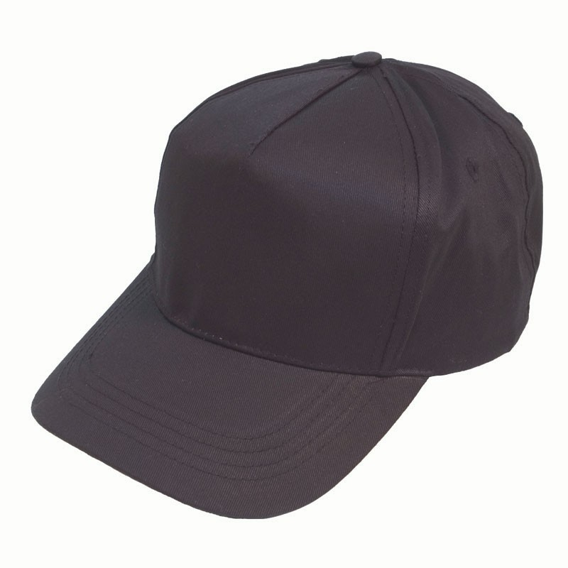 Wholesale plain baseball cap