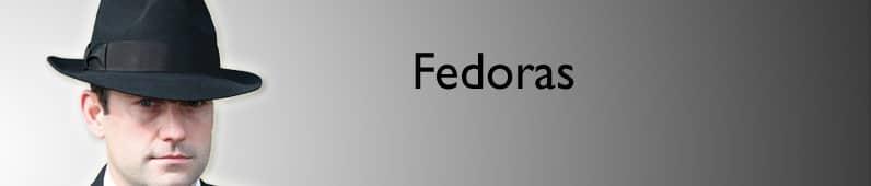 Fedoras