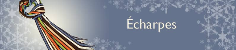Echarpes