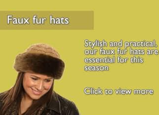 faux fur hats sub banner