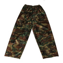ADULTS' CAMO TROUSERS