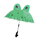 UMBRELLA FOR PUSHCHAIR