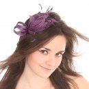 FASCINATOR ON COMB